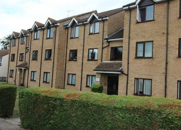 Thumbnail 1 bed flat for sale in Danziger Way, Borehamwood