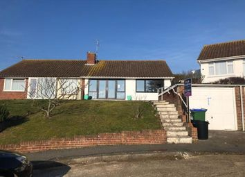 Thumbnail 3 bed bungalow for sale in Rye Close, Saltdean, East Sussex