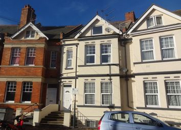 Thumbnail 1 bed flat to rent in Windsor Road, Bournemouth