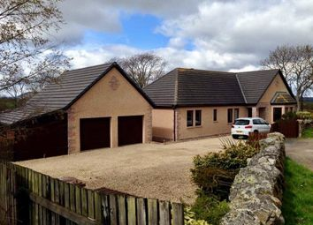 4 bed detached bungalow for sale in Shougle, Birnie, By Elgin IV30