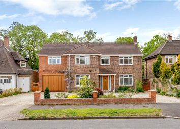 5 bed detached house for sale in High Beeches, Gerrards Cross, Buckinghamshire SL9