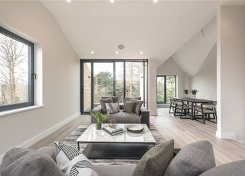 Thumbnail 3 bedroom flat for sale in Eastern Road, London