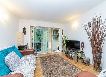 Thumbnail 1 bed flat for sale in The Grainstore, Royal Victoria Dock