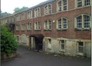 Thumbnail Commercial property for sale in Court Mills, Polebarn Road, Trowbridge, Wiltshire