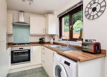 Thumbnail 2 bed terraced house for sale in Sheriffs Park, Linlithgow