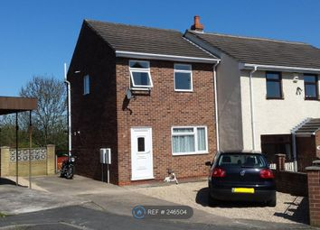 Thumbnail 3 bed semi-detached house to rent in Thorpe Street, Ilkeston