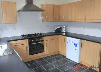 Thumbnail 7 bed semi-detached house to rent in Johnson Road, Nottingham