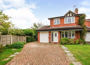 Grace Close, Chipping Sodbury, Bristol BS37. 3 bed detached house