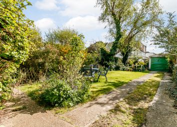Thumbnail 3 bedroom semi-detached house for sale in Oxhawth Crescent, Bromley, London