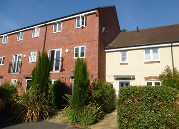 Thumbnail 3 bed town house for sale in Magpie Lane, Eastleigh