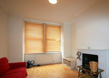 Thumbnail 1 bed flat to rent in Barclay Road, Fulham, London