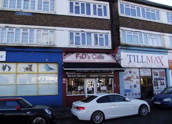 Thumbnail Restaurant/cafe to let in Bellgrove Parade, Welling, Kent