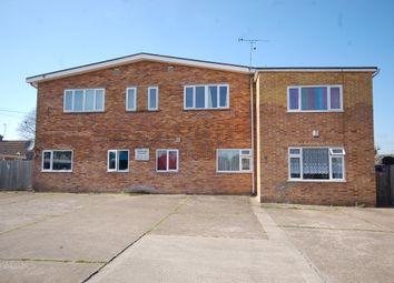 Thumbnail 2 bed flat to rent in Hereward Way, Weeting, Brandon