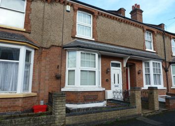 Thumbnail 4 bedroom property to rent in Manor Road, Lillington, Leamington Spa