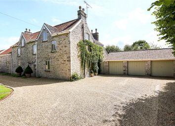 Thumbnail 6 bed detached house for sale in Earthcott Green, Alveston, Bristol