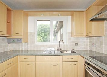 Thumbnail 1 bed flat to rent in Oakdale Glen, Harrogate