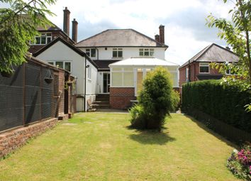 Thumbnail 5 bedroom detached house for sale in Kinveton Park, Ilkeston