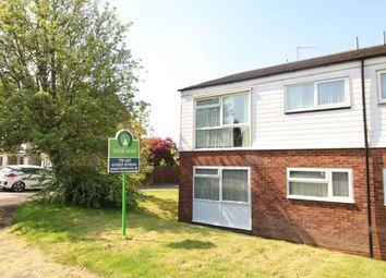 Thumbnail 1 bedroom flat to rent in Pennine Road, Bromsgrove