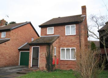 Thumbnail 3 bed property to rent in Hermitage Road, Abingdon
