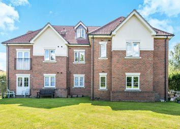 Thumbnail 2 bed flat for sale in Shakespeare Road, Boyatt Wood, Eastleigh