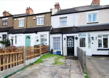 Thumbnail 2 bed terraced house for sale in Sparrows Herne, Bushey WD23.