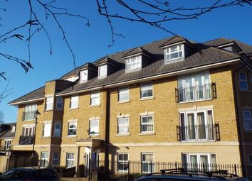 Thumbnail 3 bed flat for sale in Marshall Square, Banister Park, Hampshire