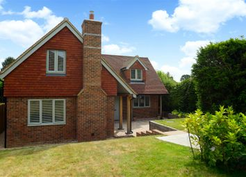 Thumbnail 3 bed detached house for sale in Pulens Lane, Petersfield