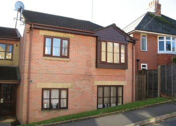 Thumbnail 1 bed flat to rent in Eastland Road, Yeovil
