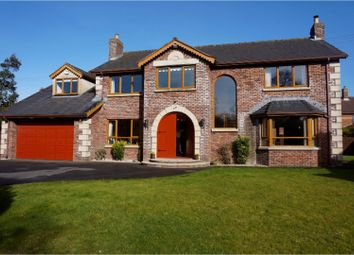 Thumbnail 5 bed detached house for sale in Chatsworth, Bangor