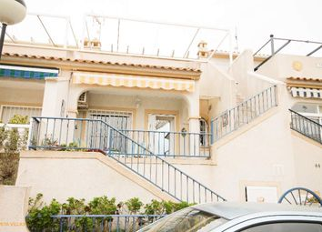 Thumbnail 2 bed terraced house for sale in 03193 San Miguel, Alicante, Spain
