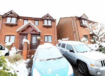 Thumbnail 2 bed semi-detached house for sale in Thornleigh, Dudley
