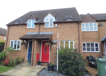 Thumbnail 2 bed terraced house for sale in Merchants Mead, Quedgeley, Gloucester