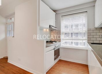 Thumbnail 1 bedroom flat to rent in Cheverall House, Teale Street