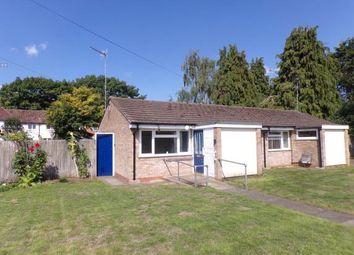 Thumbnail 1 bed semi-detached house for sale in Charlecote Close, Tiddington, Stratford Upon Avon