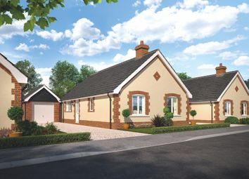 Thumbnail 2 bed bungalow for sale in Bull Lane, Long Melford, Sudbury