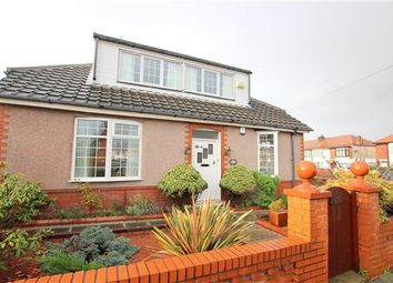Thumbnail 2 bed bungalow for sale in Newhouse Road, Blackpool