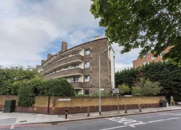 Thumbnail 1 bed flat for sale in Chalmers House, York Road, Battersea, London