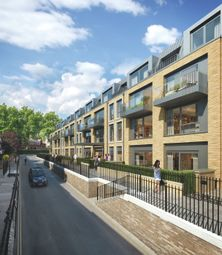 Thumbnail 2 bed town house for sale in Glenthorne Road, Hammersmith