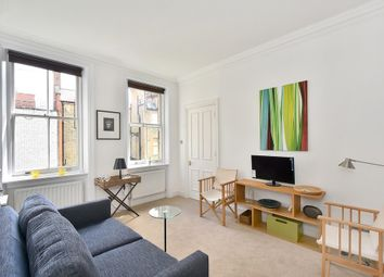 Thumbnail Studio to rent in Draycott Place, Chelsea
