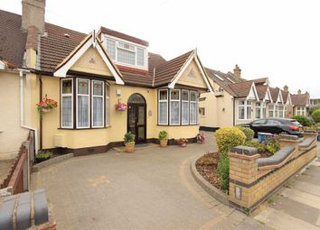 Thumbnail 5 bed semi-detached bungalow for sale in Trenance Gardens, Seven Kings, Essex