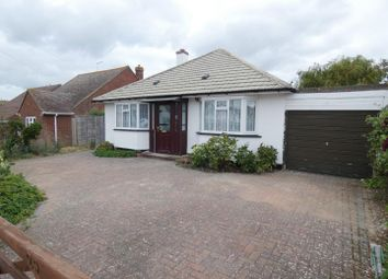 Thumbnail 3 bed detached bungalow to rent in Lancaster Gardens, Herne Bay