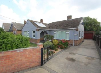 Thumbnail 3 bed detached bungalow for sale in St Marys Road, Great Bentley, Colchester