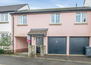 2 bed property for sale in Flax Meadow Lane, Axminster EX13