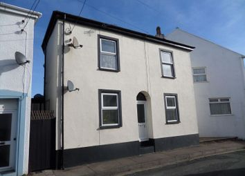 2 bed terraced house to rent in Milton Place, Bideford EX39
