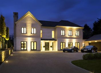 Thumbnail 7 bed detached house for sale in Malthouse Place, Newlands Avenue, Radlett