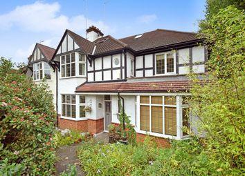 Thumbnail 6 bed semi-detached house for sale in Friern Barnet Lane, Friern Barnet