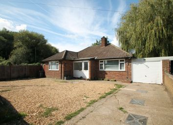 Thumbnail 2 bed bungalow to rent in Spout Lane North, Staines