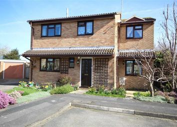 Thumbnail 4 bedroom detached house for sale in Keyneston Road, Nythe, Wiltshire