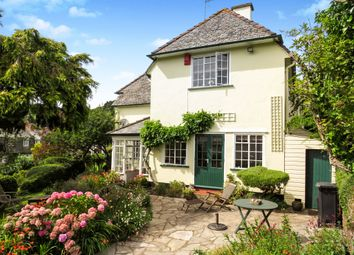 Thumbnail 4 bed detached house for sale in Church Street, Minehead