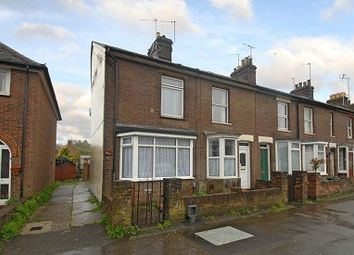 Thumbnail 2 bed end terrace house to rent in Bellingdon Road, Chesham